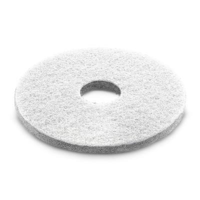 Алмазный пад, грубый, белый, 457 mm