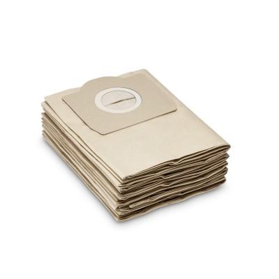 Бумажные фильтр-мешки