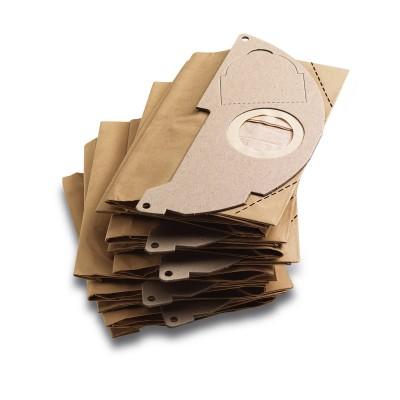 Бумажные фильтр-мешки для WD 2.200