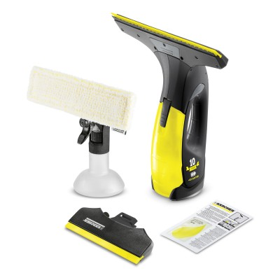 Karcher WV 2 Premium 10 Years Edition