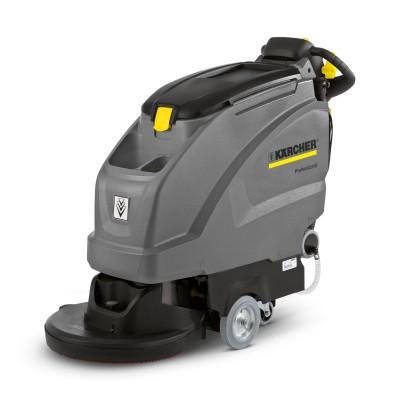 B 40 W+105Ah+D51+Rinsing+AutoFill 03000050
