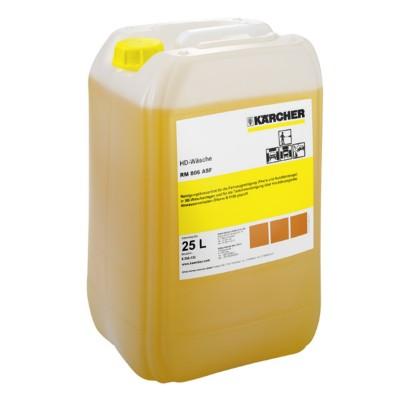 Средство для пенной очистки для аппаратов высокого давления RM 806 62955040