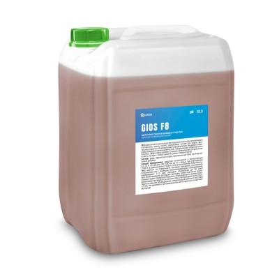 Моющее средство GIOS F8 (канистра 18,5 л)