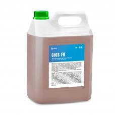Моющее средство GIOS F8 (канистра 5 л)