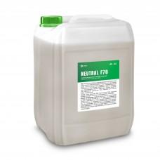 Моющее средство NEUTRAL F 70 (канистра 19 л)