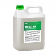 Моющее средство NEUTRAL F 70 (канистра 5 л)