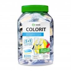 Таблетки для посудомоечной машины (упаковка 35 шт)