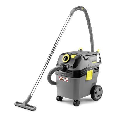 Пылесос для сухой и влажной уборки Karcher NT 30/1 Ap L
